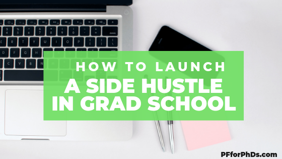 launch side hustle