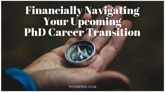 navigate career transition