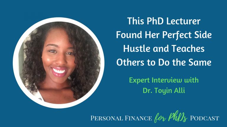 Learn to Side Hustle