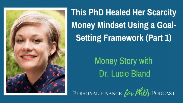 healed money mindset