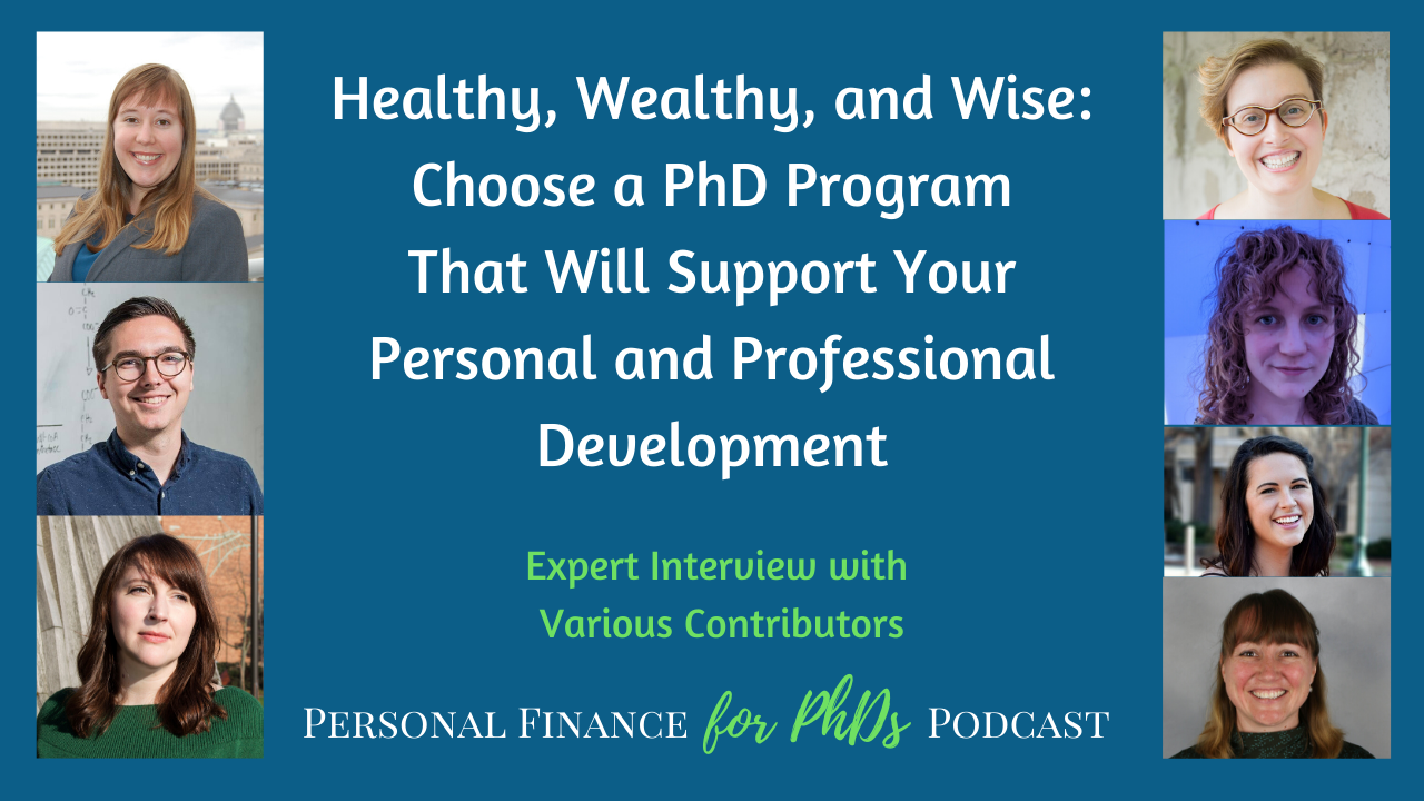 PhD personal professional development