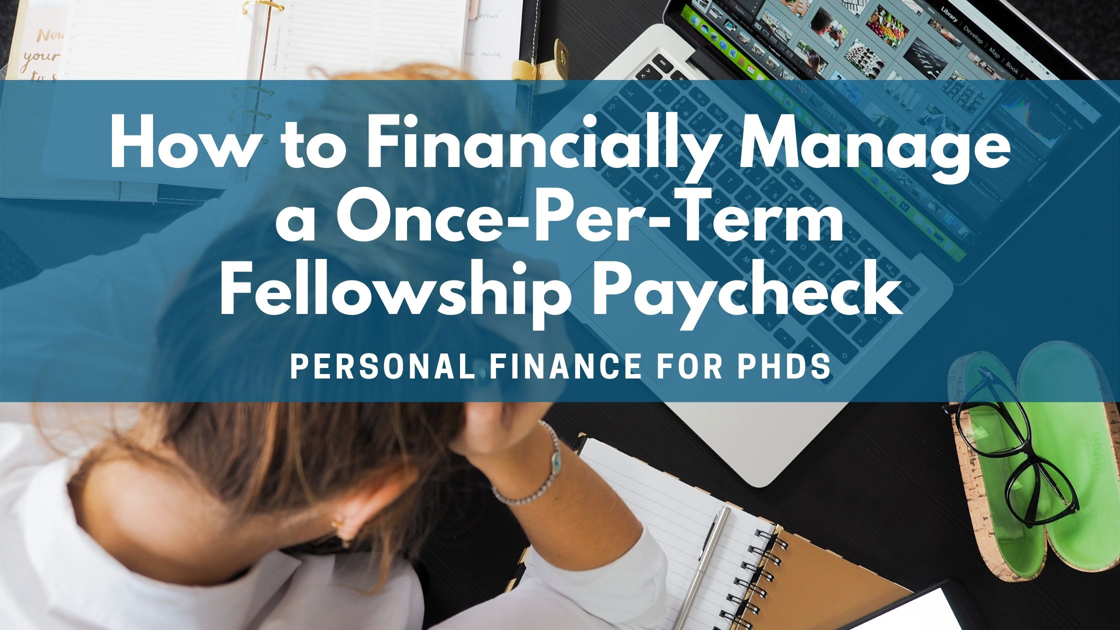 financially manage once per semester trimester fellowship