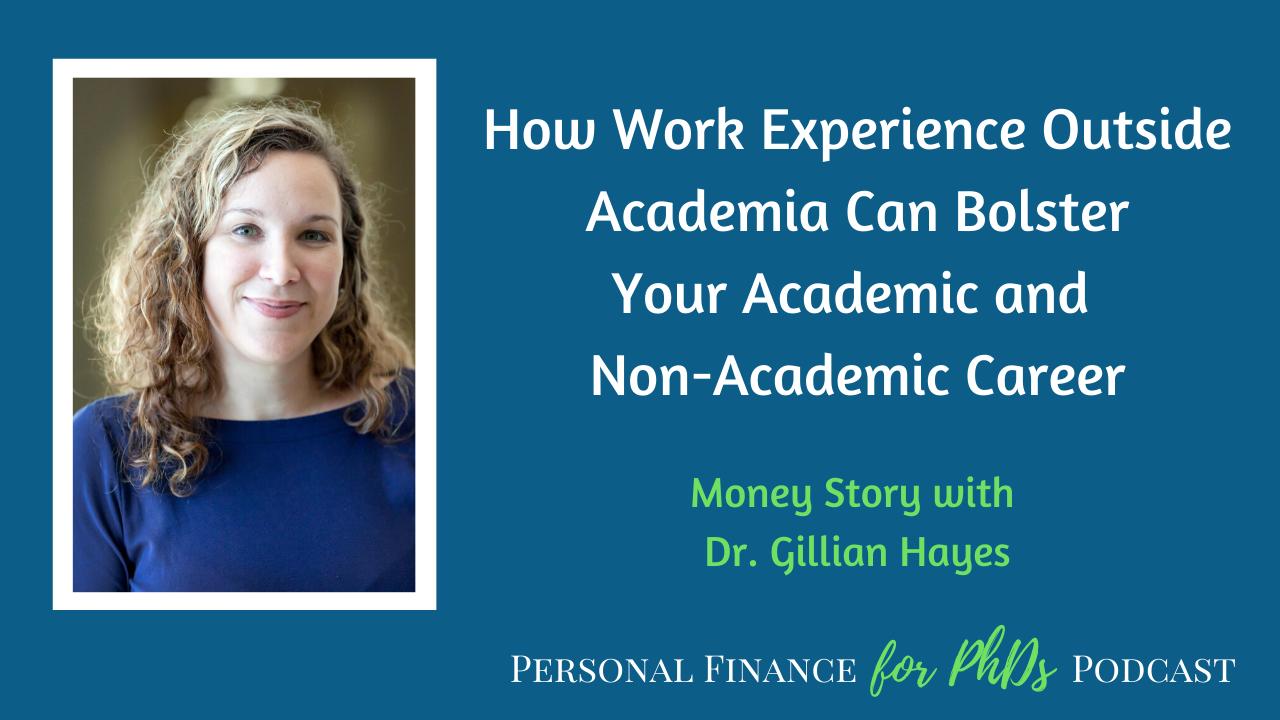 non academic work experience