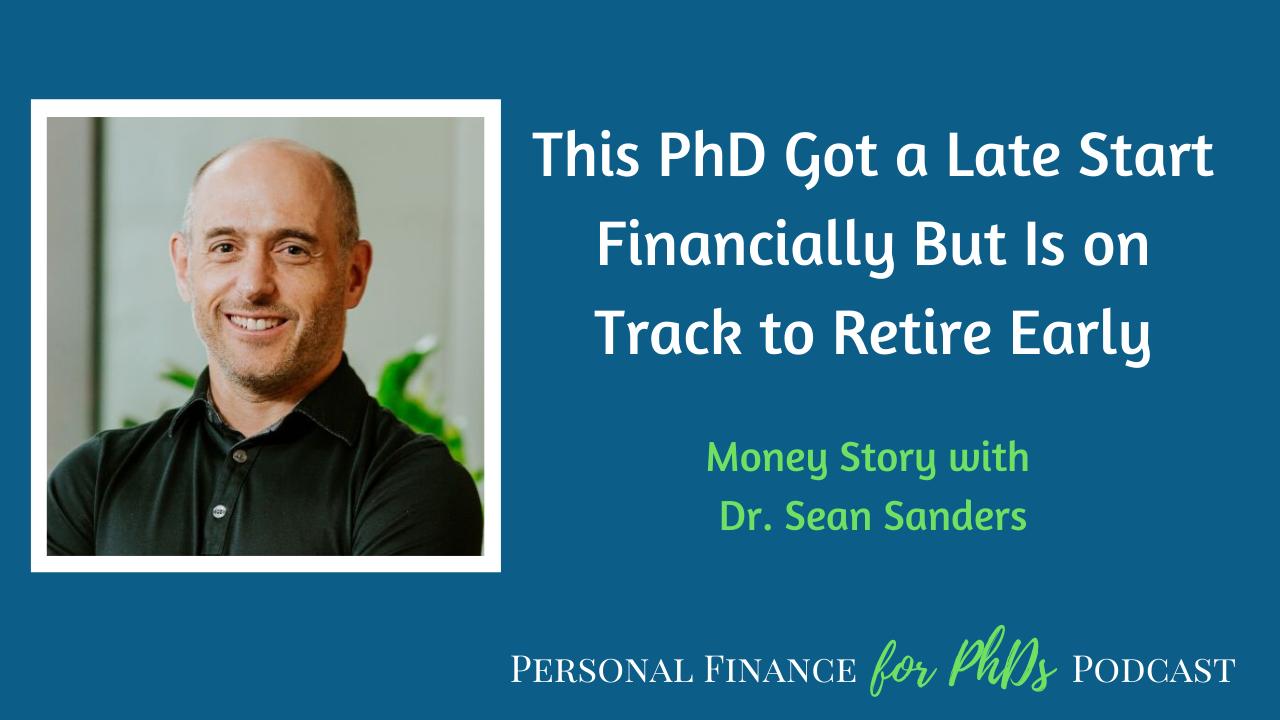 PhD early retirement