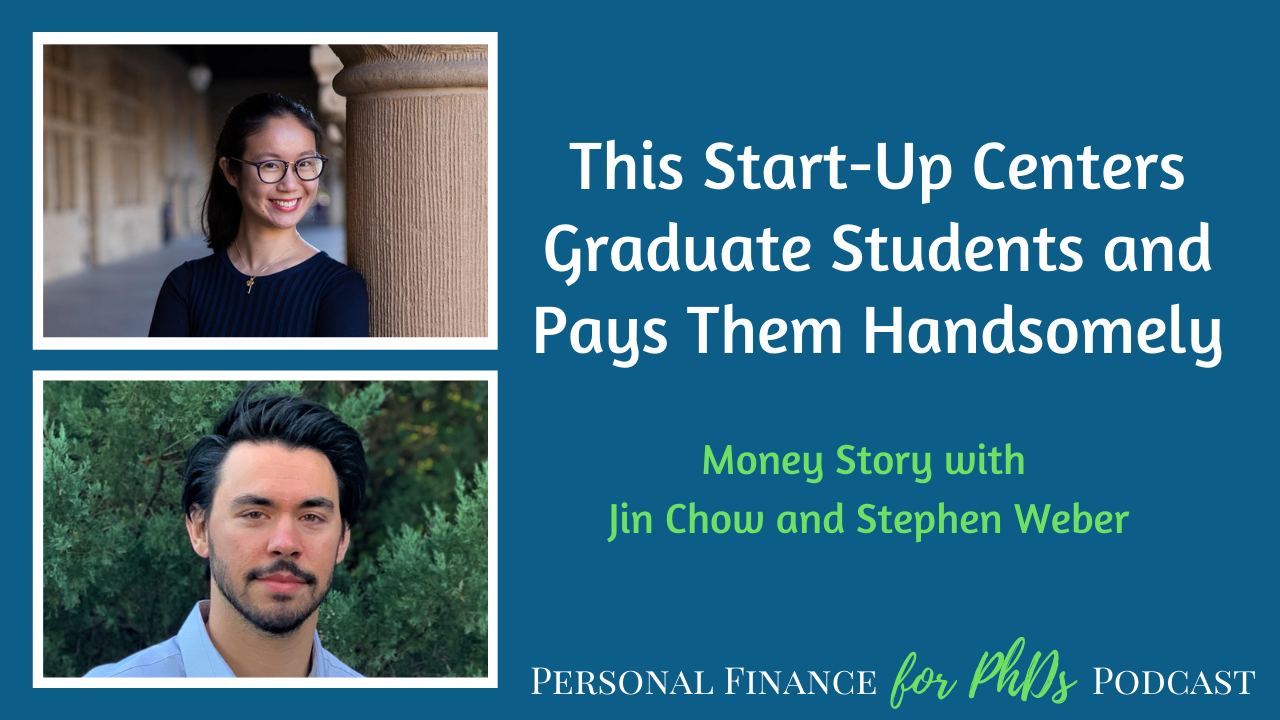 grad student side hustle