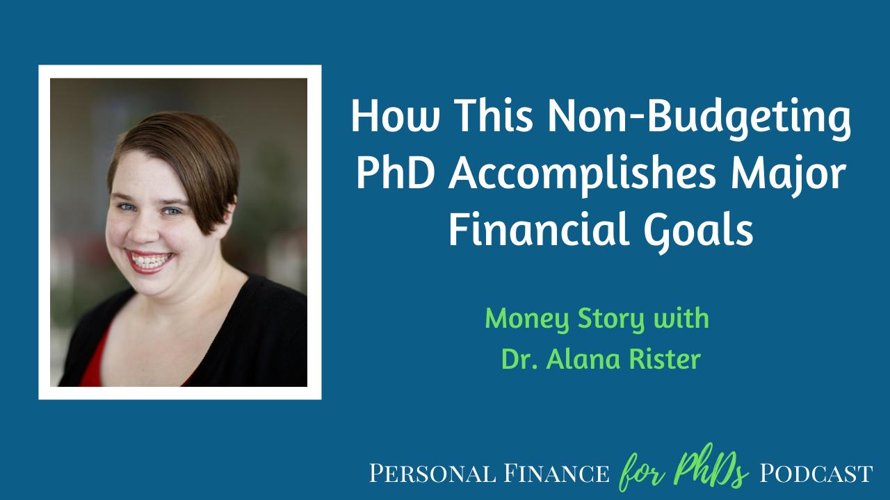 accomplish major financial goals